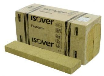 Plyta Z Welny Mineralnej Isover Fasoterm Nf Paczka 11 52m2 Gr 2cm