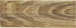 Listwa przypodłogowa PVC  6x2x250cm  SK-017 dąb burbon, cena za mb.