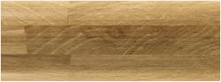 Listwa przypodłogowa PVC  6x2x250cm  SK-018 dąb nevada, cena za mb.