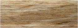 Listwa przypodłogowa PVC  6x2x250cm  SK-020 dąb grecki, cena za mb.