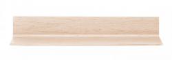 Listwa narożna PCV LN-SK-011 2,5x250cm, cena za mb.