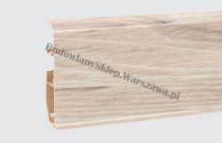 EVO Korner listwa przypodłogowa PVC, dą husky 25-71-0-014E , cena za mb