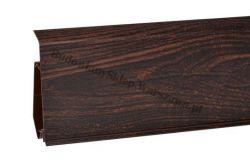 EVO Korner listwa przypodłogowa PVC, wenge 25-71-0-023E , cena za mb