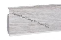 EVO Korner listwa przypodłogowa PVC, dąb nike 25-71-0-025E , cena za mb