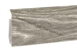 EVO Korner listwa przypodłogowa PVC, dąb boulder 25-71-0-026E , cena za mb