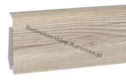 EVO Korner listwa przypodłogowa PVC, dąb corona 25-71-0-027E , cena za mb
