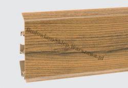 EVO Korner listwa przypodłogowa PVC, orzech blues 25-71-0-008E , cena za mb