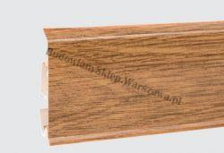 EVO Korner listwa przypodłogowa PVC, dąb palony 25-71-0-009E , cena za mb