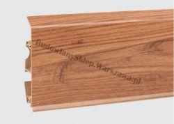 EVO Korner listwa przypodłogowa PVC, dąb antyczny 25-71-0-010E , cena za mb
