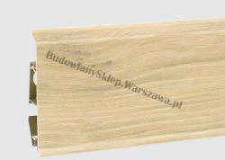 EVO Korner listwa przypodłogowa PVC, orzech secesja 25-71-0-015E , cena za mb