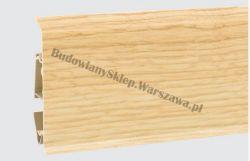 EVO Korner listwa przypodłogowa PVC, dąb soul 25-71-0-019E , cena za mb