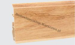 EVO Korner listwa przypodłogowa PVC, dąb szlachetny 25-71-0-020E , cena za mb