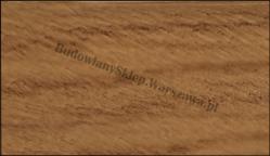 Ćwierćwałek KORNER listwa przypodłogowa wykończeniowa PCV, DĄB WINCHESTER 25-15-096, cena za mb