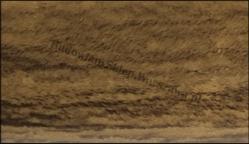 Ćwierćwałek KORNER listwa przypodłogowa wykończeniowa PCV, DĄB PRESTIGE 25-15-027, cena za mb