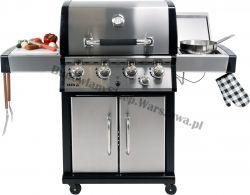 Profesjonalny grill gazowy YG-200130 17,5kw Toya