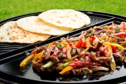 Płyta podwójny grill CADAC Citi Chef, Carri Chef i Kettel Chef- 44,5cm