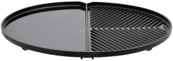 Płyta podwójny grill - 44,5cm CADAC