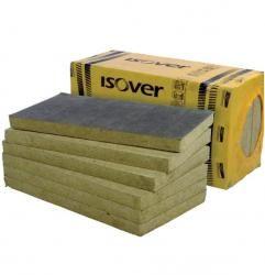 Plyta Z Welny Mineralnej Isover Ventiterm Plus Paczka 4 32m2 Gr 5cm