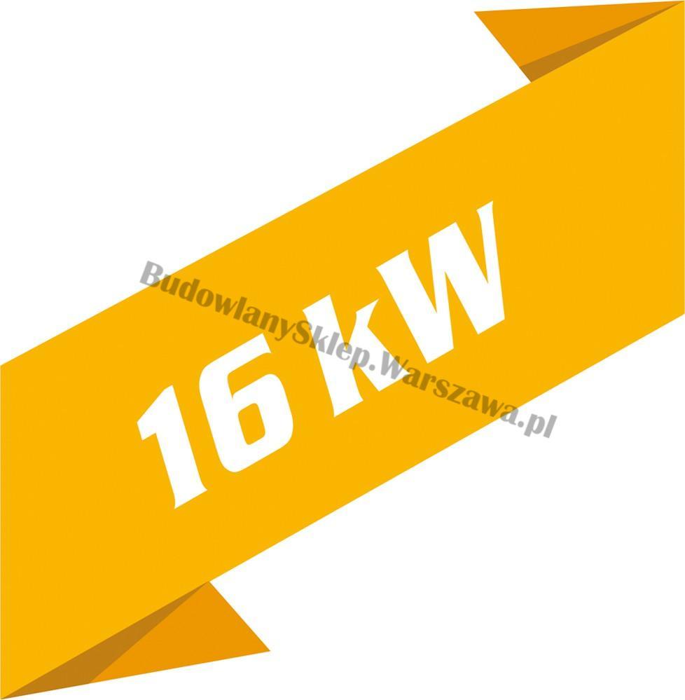 Profesjonalny grill gazowy ogrodowy 99641 16kW Toya
