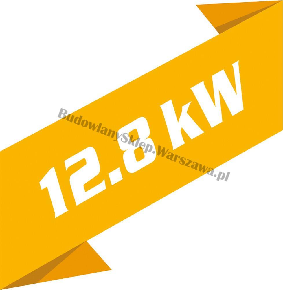 Profesjonalny grill gazowy ogrodowy 99640 12,8kW Toya