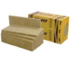 Plyta Z Welny Mineralnej Isover Ventiterm Paczka 2 16m2 Gr 8cm