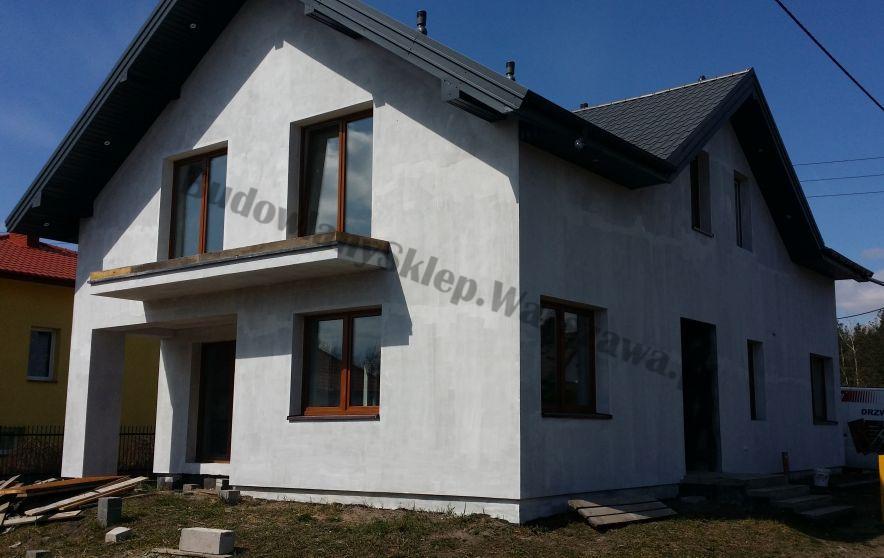 Styropian Grafitowy Fasada 033 031 Styropian Ocieplenia Tynki