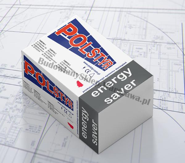 Styropian Grafitowy Polstyr Eps032 0 032 W Mk Fasada 5cm 6cm 8cm