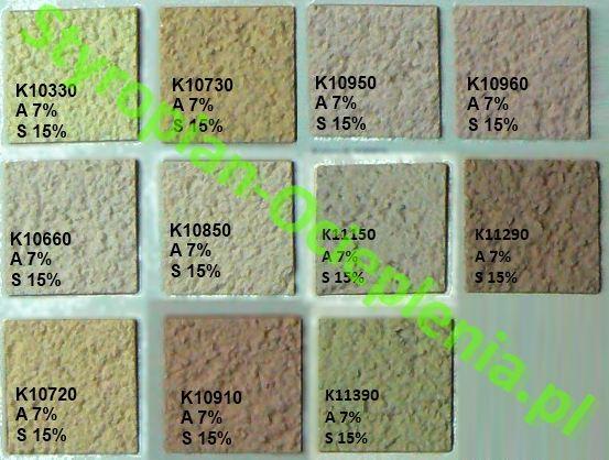 Tynki Akrylowe Kabe Permuro Avant Kolor Podstawowy Op 25kg Tynki